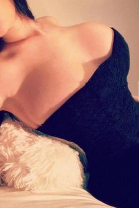 Zeer sexy en bloedmooie escort dame Angelina